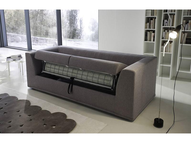 Artika Ein Italienisches Design Schlafsofa Vollständig Abziehbar